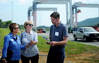 Inland Port Expected to Benefit Dalton State Grads