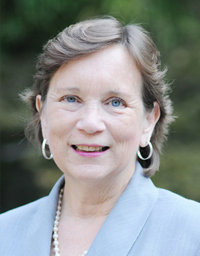 Photo of Dr. Barbara Tucker