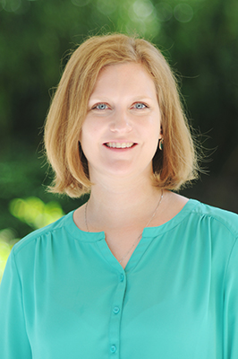 Photo of Dr. Tammy Byron
